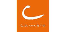 Werbeagentur Bremen Logo von unserem Partner Cambio Carsharing Werbeagentur Bremen grafik-zentrale