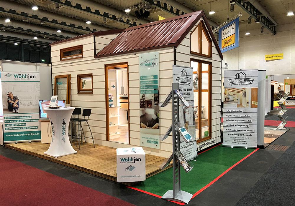 Werbeagentur Bremen Tiny House