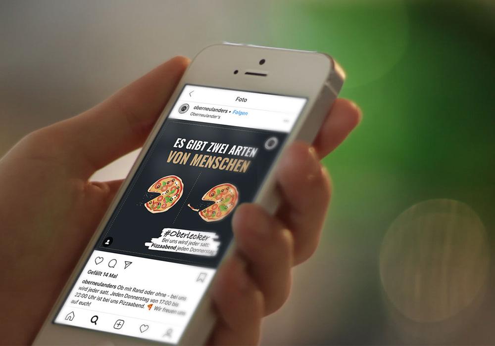Werbeagentur Bremen Social Media Oberneulanders