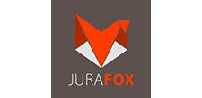 Werbeagentur Bremen Logo von unserem Partner Jurafox Werbeagentur Bremen grafik-zentrale