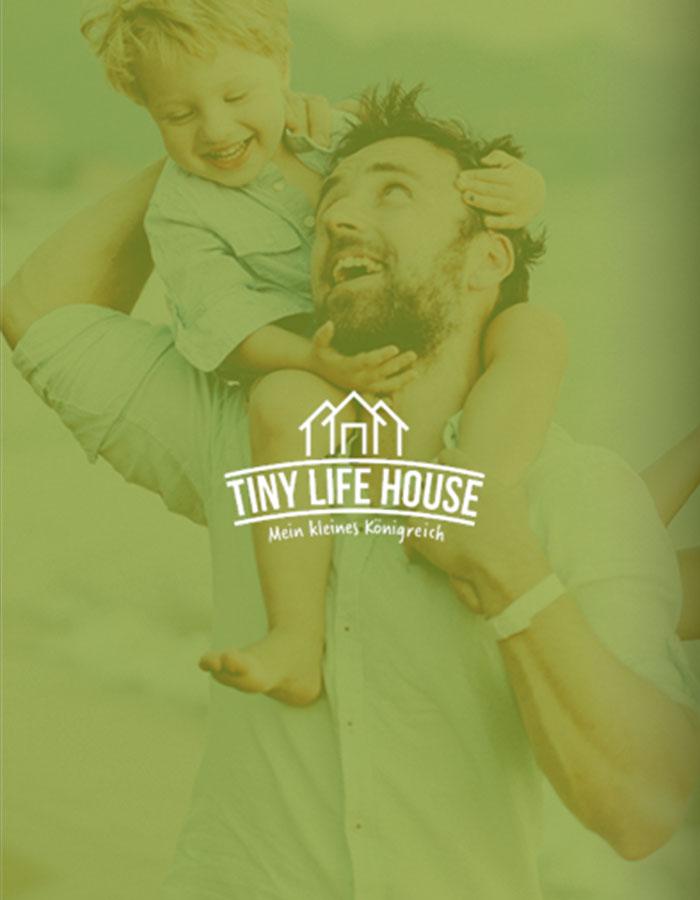 Werbeagentur Bremen Logo von Tiny Life House