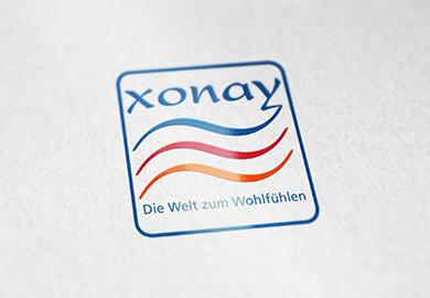 Werbeagentur Bremen Logo von Xonay