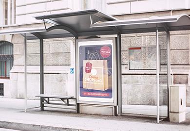 Werbeagentur Bremen Außenwerbung Findorffer Geschäftsleute