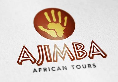 Werbeagentur Bremen Logo von Ajimba