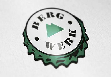 Werbeagentur Bremen Logo vom BergWerk