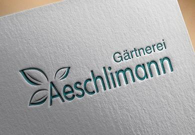 Werbeagentur Bremen Logo der Gärtner Aeschlimann