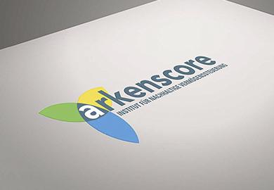 Werbeagentur Bremen Logo von Arkenscore
