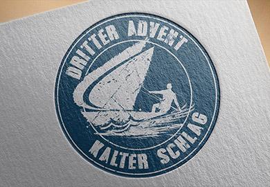 Werbeagentur Bremen Logo von Kalter Schlag Abbildung