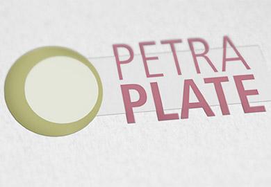 Werbeagentur Bremen Logo von Petra Plate Abbildung