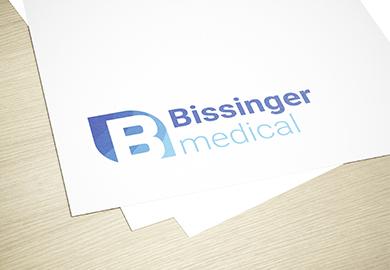 Werbeagentur Bremen Logo von Bissinger Medical