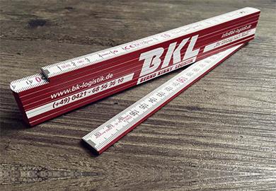 Werbeagentur Bremen Zollstock von BKL