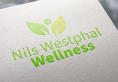 Werbeagentur Bremen Logo von Nils Westphal Abbildung