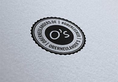 Werbeagentur Bremen Log von unserem Kunden Restaurant Obernaulnders